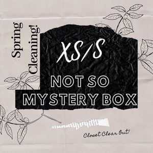 Extra Small/Small Not So Mystery Bundle